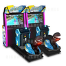 Splash Motion Simulator