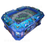 Arcooda 6 Player Fish Cabinet