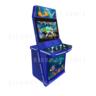 Arcooda 2 Player Fish Machine