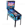 Thunderbirds Pinball (Homepin)