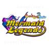 Ocean King 3 Plus: Mermaid Legends Software