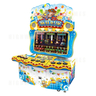 Shooting Mania Ticket Redemption Machine