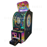 Bowling Paradise Ticket Redemption Machine