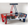 SAM - Fast Track Mini Air Hockey