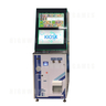 RFID Kiosk Machine