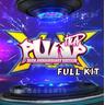 Pump It Up XX (20th Anniversary Edition) -  Full Kit
