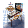 Oktoberfest: Pinball on Tap Pinball Machine