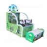 Pea Shooter Arcade Machine