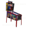 Willy Wonka Pinball Machine - Collectors Edition