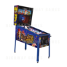Willy Wonka Pinball Machine - Limited Edition