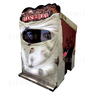 House of the Dead Scarlet Dawn SDLX Arcade Machine