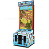 Disney Crossy Road Ticket Redemption Machine