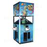 Mega Crazy Tower Ticket Redemption Machine