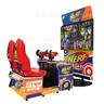 Nerf Arcade Ticket Redemption Machine