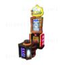 Super Hacker Ticket Redemption Machine