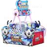 Goal Kicker Ticket Redemption Machine