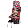Ultra Street Fighter IV Arcade Machine