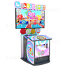 Lollipops Ticket Redemption Machine