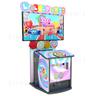 Lollipops Ticket Redemption Machine