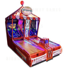 Amazing Alley Bowling Arcade Machine