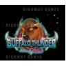 Ocean King 3 Plus: Buffalo Thunder Game Board Kit