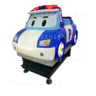 Poli Car - Mini Kiddie Ride Machine