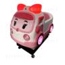 Amber Bus - Mini Kiddie Ride Machine