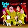 Family Guy (2007) Pinball