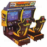 Sega Touring Car Championship Twin