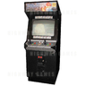 Dead or Alive 2 Arcade Machine