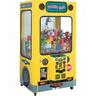 Plush Bus