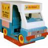 Mr. Softy's Ice Cream Van