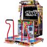 Pump it Up: DX