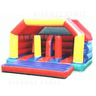 Activity Bouncer - Roofed