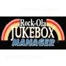 Rock-Ola Jukebox Manager