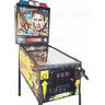 Last Action Hero Pinball Machine