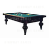 Toledo (billiard table)