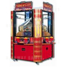 Pyramid Mystery Coin Pusher Medal Machine