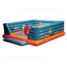 Bubble Circus Range of Inflatables