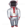 Astronaut (Inflatable Costume)