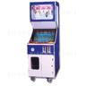 Auto Vending Machine With Screen