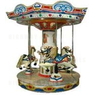 The Kiddy Ride Carousel
