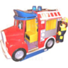 Fred's Fire Truck