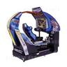 F-Zero AX Deluxe Arcade Driving Machine