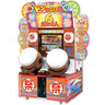 Taiko no Tatsujin 6 Arcade Machine