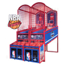 NBA Hoops Basketball Arcade Machine