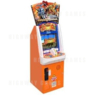 Dinosaur King Arcade Machine