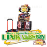 Dance Dance Revolution 2nd Mix Link Version Arcade Machine