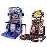 Dance Dance Revolution 2nd Mix with beatmania II DX Club Version Arcade Machines