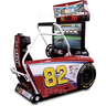 EA Sports NASCAR racing DX